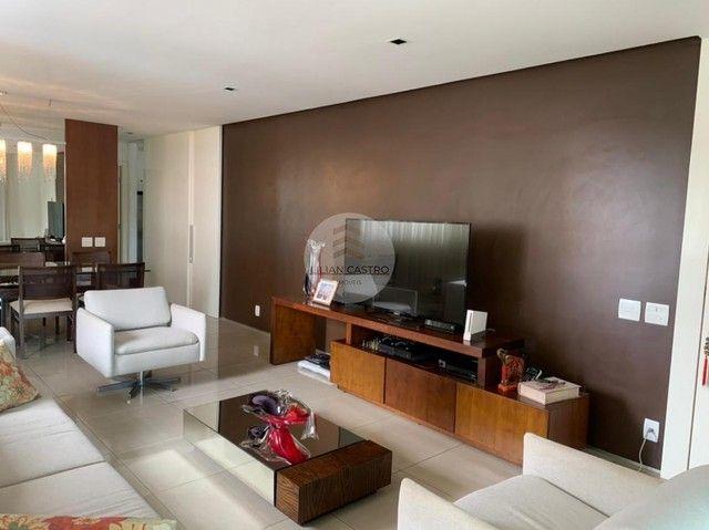 Apartamento para Venda em Belo Horizonte, SANTA LÚCIA, 4 dormitórios, 3 suítes, 1 banheiro