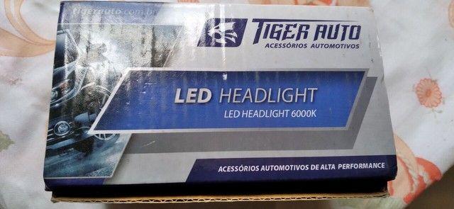Lâmpada led para carro
