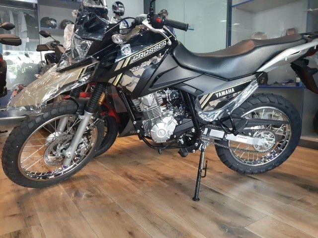 Yamaha XTZ 150 Crosser Z ABS - 2022 - Foto 2