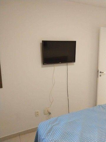 Flat - 2 quartos - Foto 8