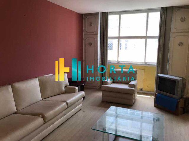 Apartamento à venda com 3 dormitórios em Copacabana, Rio de janeiro cod:CPAP30687 - Foto 4