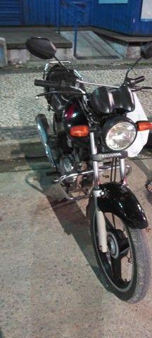 Fan 150 cc 2010 extra 7.000