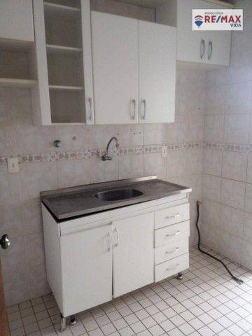 Apartamento com 2 dormitórios para alugar, 58 m² por R$ 1.200,00/mês - Imbuí - Salvador/BA - Foto 17