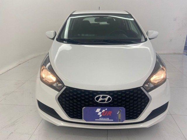Hyundai Hb20 1.0 Comfort 2019 com apenas 30 mil rodado