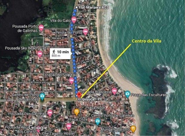 MC - investimento em Porto de Galinhas - Manawá - 5min da praia - Foto 8