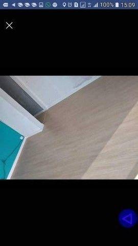 piso laminado eucaflor praime 70 m2 com acessórios - Foto 4