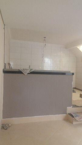 Casa nova 03 Qtos Novo Eldorado Ibirité - Foto 4