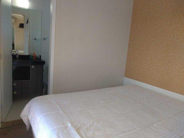 Apartamento à venda com 3 dormitórios em Ponta da praia, Santos cod:212642 - Foto 14