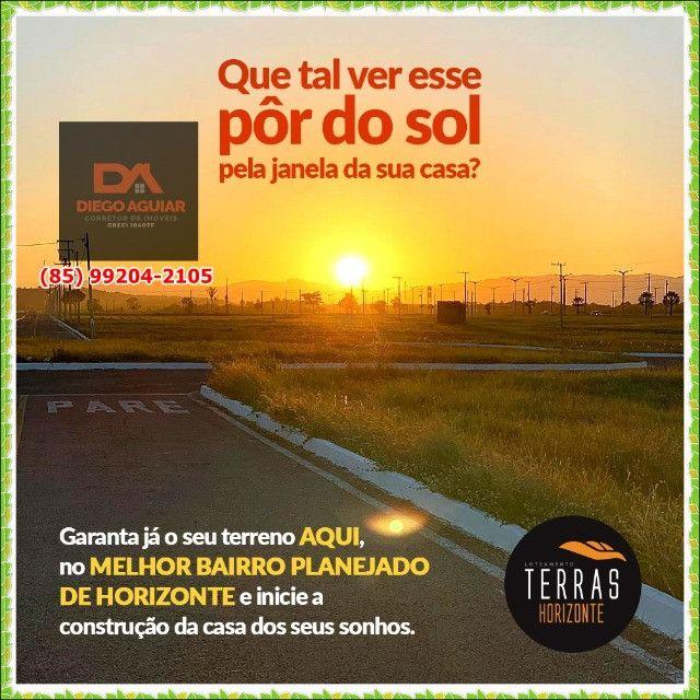 Lotes Terras Horizonte $%¨& - Foto 5