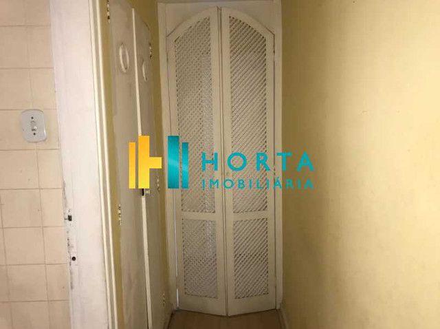 Apartamento à venda com 3 dormitórios em Copacabana, Rio de janeiro cod:CPAP30687 - Foto 9