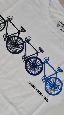 Camisa Osklen  Premium  - Foto 6