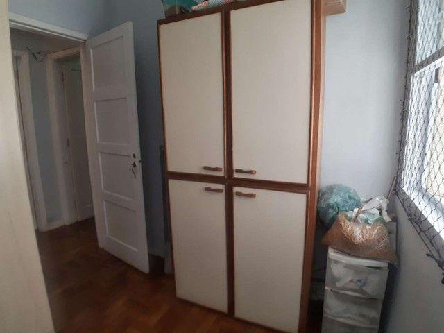 Apartamento à venda com 2 dormitórios em Gonzaga, Santos cod:212631 - Foto 18