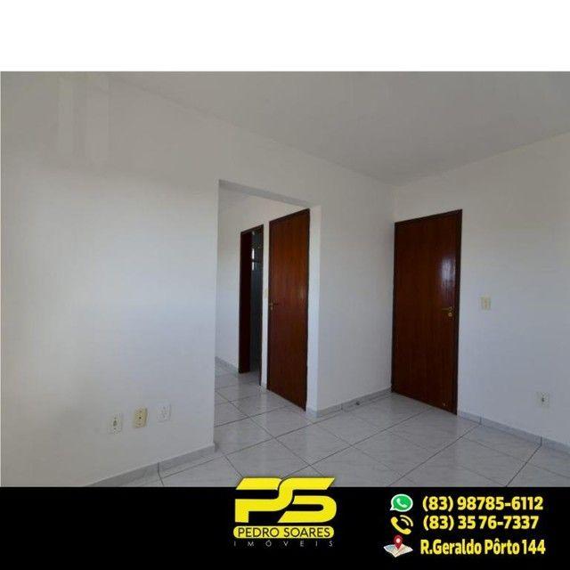 ( Oportunidade ) Belíssimo apt c/ 4 qts sendo 1 st com 110 m², à venda por R$ 269.000 - Er - Foto 9