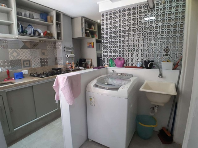 Apartamento à venda com 2 dormitórios em Gonzaga, Santos cod:212631 - Foto 7