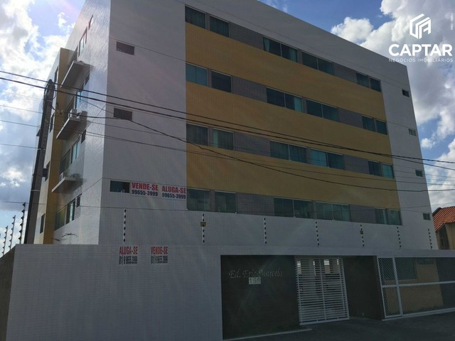 Apartamento 2 Quartos, no bairro Nova Caruaru, Edf. Eric Marcelo