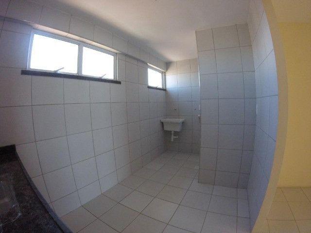 APT 059, Condomínio Edifício Cidade, 02 ou 03 quartos, elevador, piscina, - Foto 13