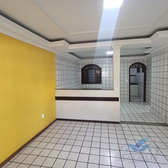 Linda Casa Duplex de esquina em André Carloni - Serra - Foto 8