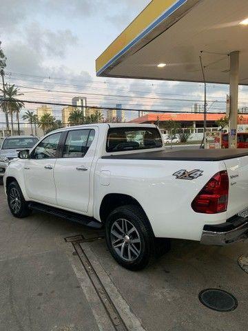 Toyota Hilux SRV 2019  - Foto 10