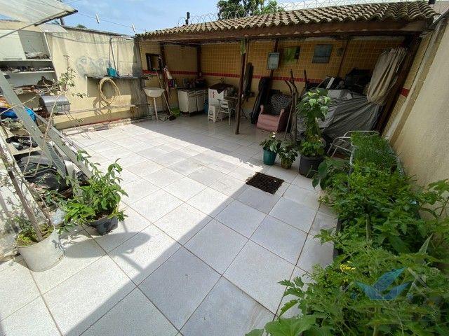 Apartamento Térreo c/ Quintal em Jardim Limoeiro - Serra
