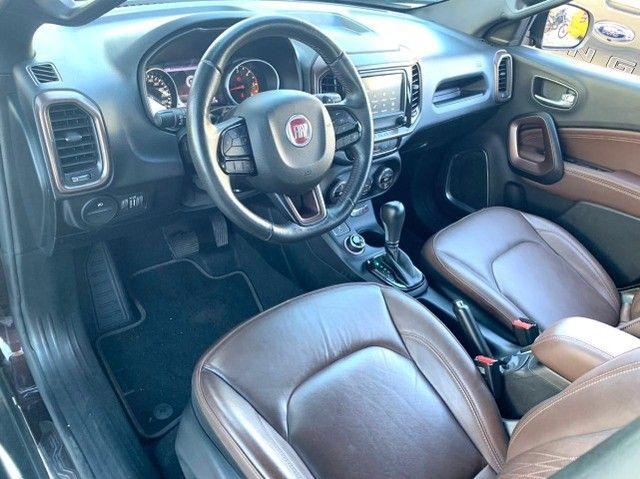 Fiat Toro Ranch 2.0 4x4 Diesel (Extra!!!) - Foto 7