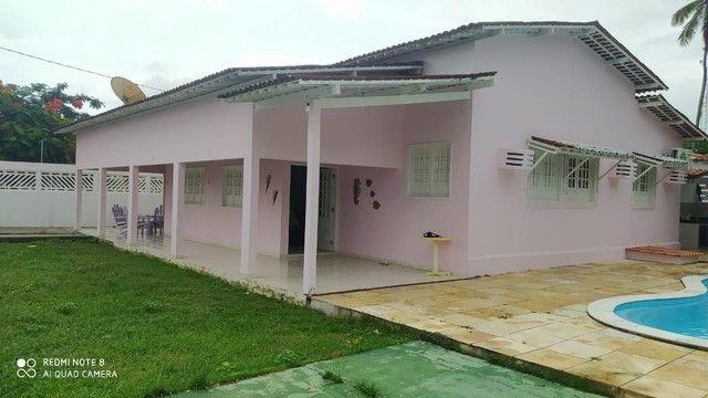 Casa para venda possui 512 metros quadrados com 4 quartos em TAMANDARE I - Tamandaré - PE - Foto 4