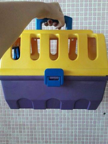 Transporte de animais de brinquedo - Foto 2