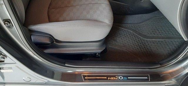 HB20S 17/18 Comfort Plus 1.6  - Foto 10