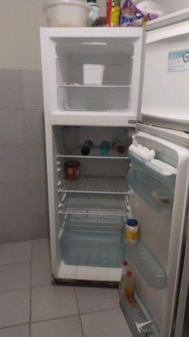 Vendo fogão e geladeira ... - Foto 4