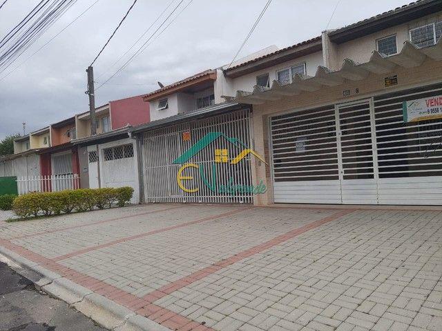 CURITIBA - Casa Padrão - Bairro Alto