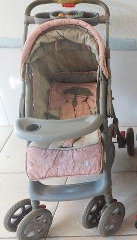 Carrinho de bebê Colo