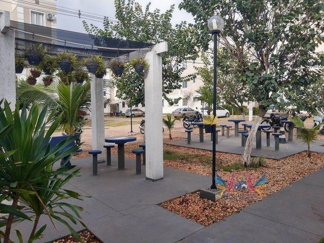 Apartamento Padrão para Aluguel em Pioneiros Campo Grande-MS - Foto 17