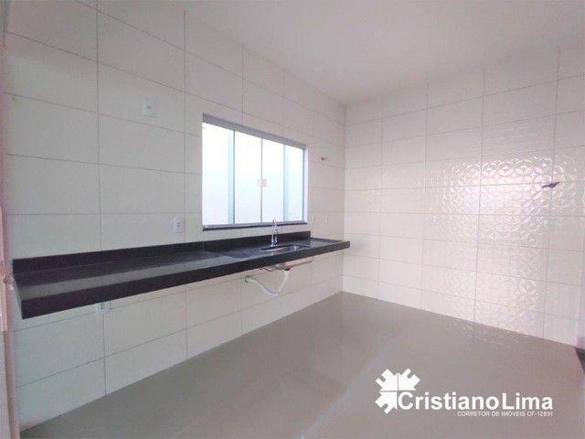 Casa a Venda Região Próxima ao Buriti Shopping Setor Vila Alzira, 3 Quartos e Varanda Gour - Foto 5