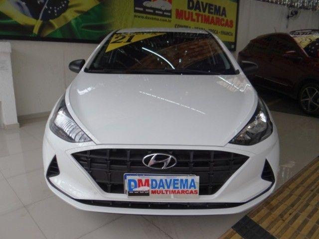 Hyundai HB20 1.0 Sense 2021