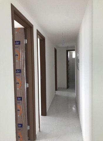 Apartamento no Bessa com 02 quartos, Varanda e academia. Pronto para morar!!! - Foto 5