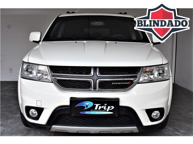 Dodge Journey 2015 3.6 rt awd v6 gasolina 4p automático