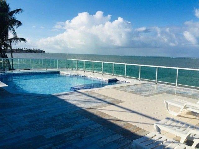 09-Cód. 318- Belíssima mansão na Praia de Pau Amarelo!!!! - Foto 4