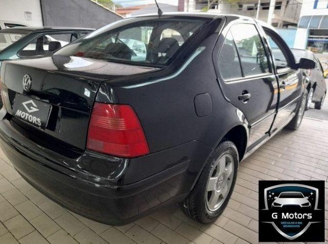 VW/Bora 2.0 - Foto 4