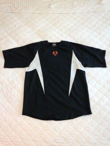 Camisa Nike Original Treino 2002 Tamanho P
