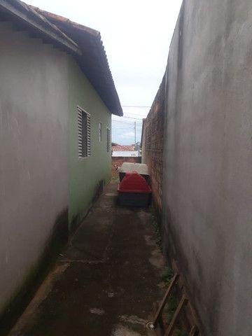 Casa com lote de 200m²  no bairro Santa Cruz em Nova Serrana - Foto 2