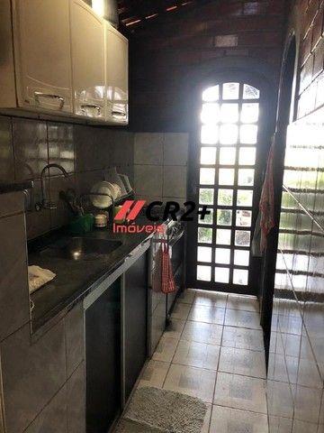 A CR2+ vende casa em excelente condomínio, oportunidade única, agende sua visita! - Foto 14