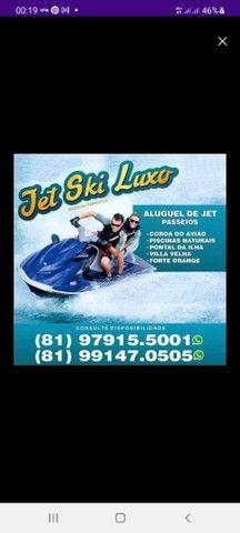 Aluguel de jet-ski