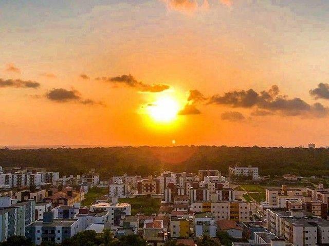 Apartamento com 2 dormitórios à venda, 55 m² por R$ 260.000,00 - Água Fria - João Pessoa/P