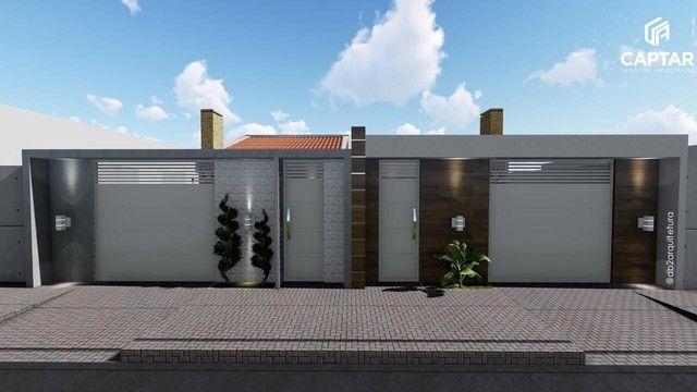 Casa 3 Quartos, 125m² no Indianópolis, Próximo ao Caruaru Shopping