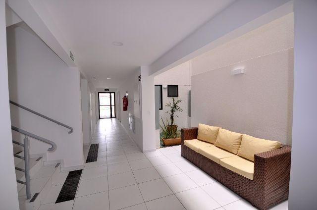 Vendo apartamento no 5°andar p/repasse