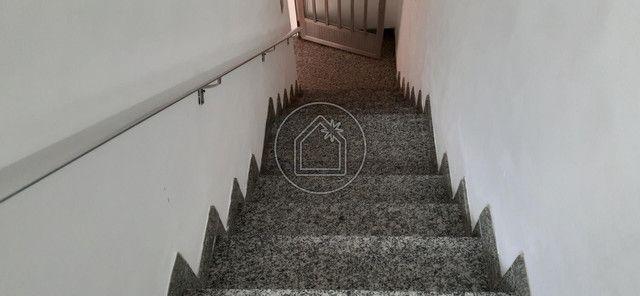 Casa à venda com 2 dormitórios em Cascadura, Rio de janeiro cod:893675 - Foto 3