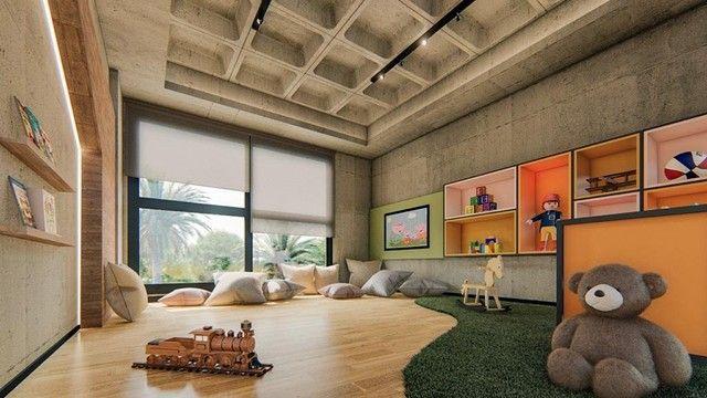 Lançamento Edf Divane Luna - Ponta verde - 3 quartos e financiamento direto com a construt - Foto 5