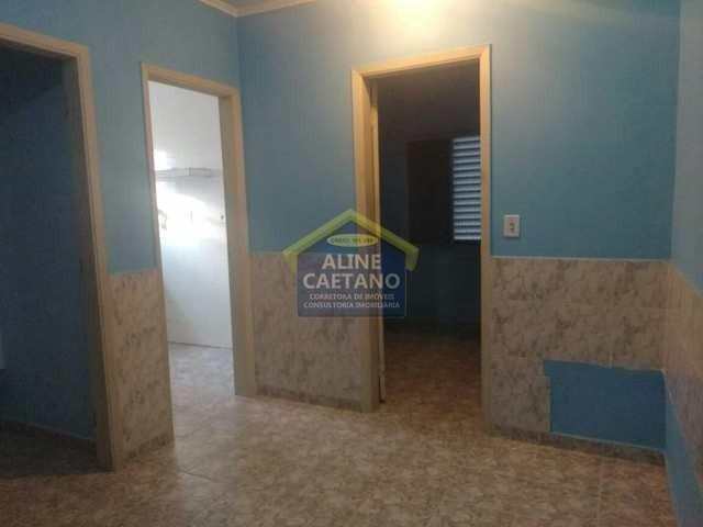 Apartamento com 1 dorm, Maracanã, Praia Grande - R$ 155 mil, Cod: CLA21509 - Foto 3