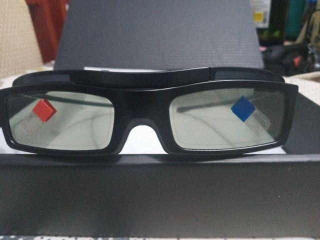 Óculos 3D Samsung muito Show!!! - Foto 3