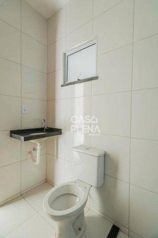 Casa à venda, 83 m² por R$ 144.000,00 - Gereraú - Itaitinga/CE - Foto 15