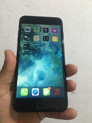 iPhone 7 Plus *Impecavel 32 gigas tudo ok Desbloqueado